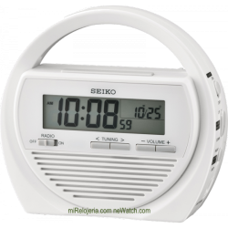 Wake up timer with Radio USB