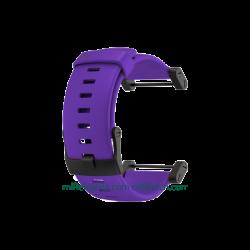 Core Violet Crush Rubber Strap