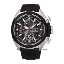 Velatura Chronograph Alarm