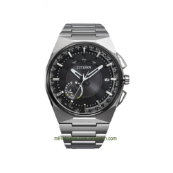 Eco-Drive Satellite Wave...