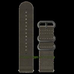 Essential Stone textile strap