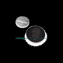 Kit Bateria para M2 Negro