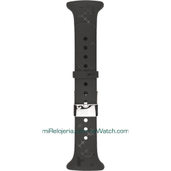 M5 Strap Cross Pattern Female