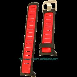 Correa D4/D4i Roja