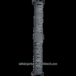 Brazalete D6i Acero All Black