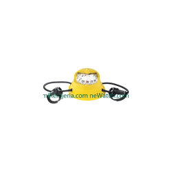 Brújula Orca-Pioneer Yellow