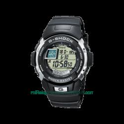 G-Shock Lap memory 100