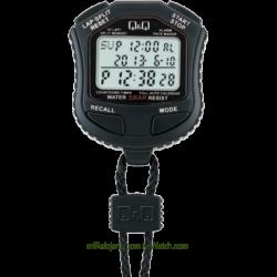 Stopwatch Lap Memory 10