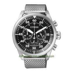 Eco-Drive Aviator Chrono OF...