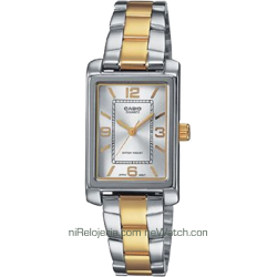 Casio Collection Chapado