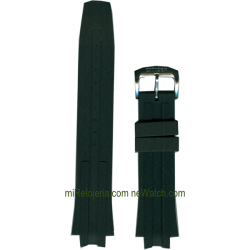 Super Titanium strap...