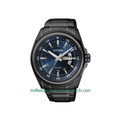 Eco-Drive OF Sport