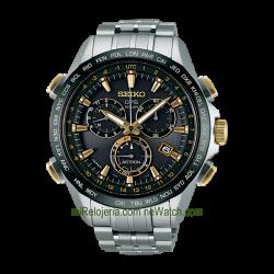 Astron GPS Solar Crono