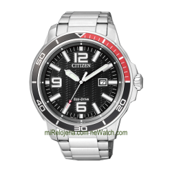 Eco-Drive OF Marine