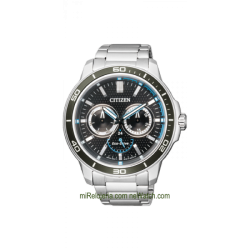 Eco-Drive Marine OF Collection