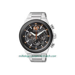 Eco-Drive OF Crono