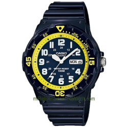 Casio Collection Analog 100m