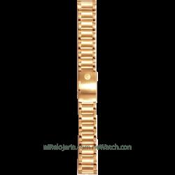 Brazalete Dorado estándar...