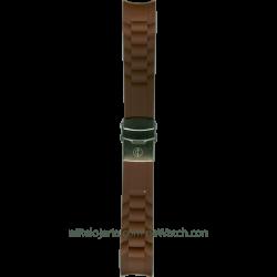 Correa de Silicona Curva 20 mm