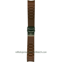 Correa de Silicona Curva 22 mm