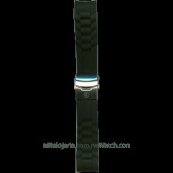Correa de Silicona Curva 18 mm
