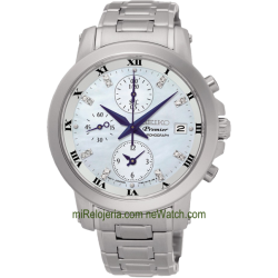 Premier Ladies Chronograph