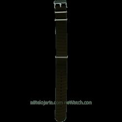 NATO Nylon Strap 22 mm.