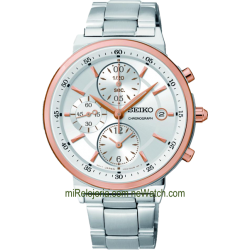 Ladies Chronograph
