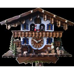 Cuckoo Bavarian chalet with...