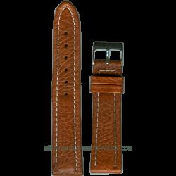 Genuine leather Padded...