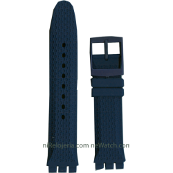 Standard Silicone Flat Strap