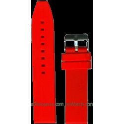Correa de Silicona Lisa 24mm