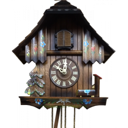 Chalet cuckoo clock Engstler