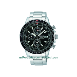 Solar Flight Chronograph &...