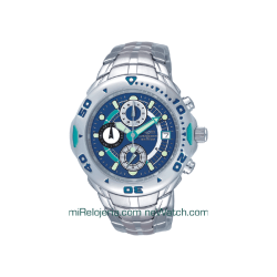 Aqua39 Crono de acero