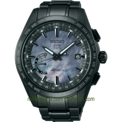 Astron GPS Solar World-Time Limited Edition