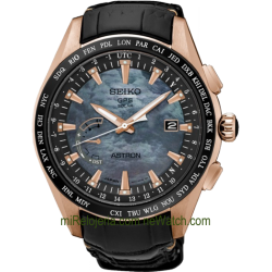 Astron GPS Solar World-Time