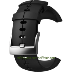 Spartan Ultra Black strap