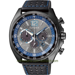 Eco-Drive OF Collection Chrono Racing
