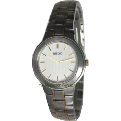Women´s Two tone Stainless Steel