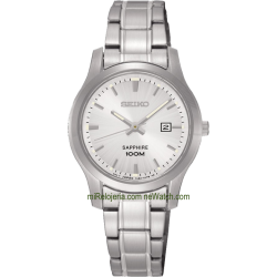 Neo Classic Stainless steel Ladies