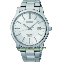 Neo Classic Stainless steel