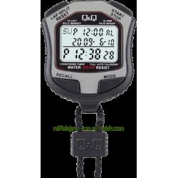 Cronómetro de mano Lap Memory 10