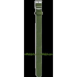 Perlon Strap 22 mm.