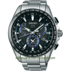 Astron GPS Solar Cool & Stylish