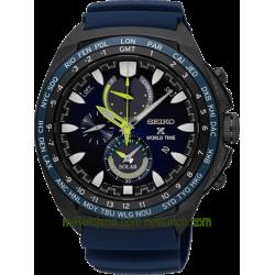 Prospex Sea Solar Chronograph