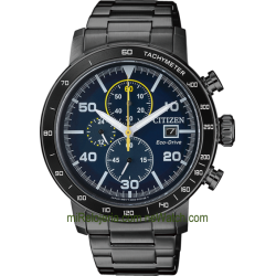 Chrono Sport Eco-Drive OF Collection