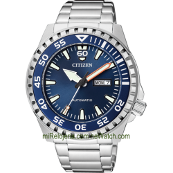 Eco-Drive Marine Sport OF Collection