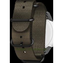 D6i Novo Stealth Zulu strap Kit