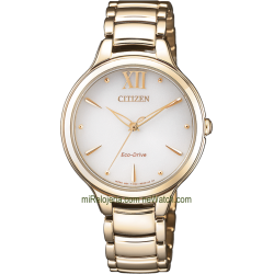 Eco-Drive Lady OF Collection